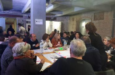 Workshop Desenvolupament Social i Econonic
